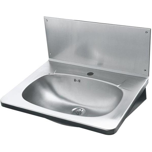 Tvättställ Contura RM6 för konsolmontage