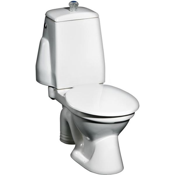 Toalettstol Gustavsberg 305 barnmodell
