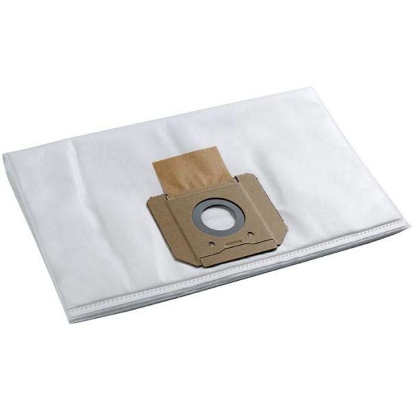 Dammsugarpåse Bosch 2607432037 5-pack