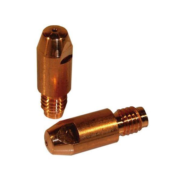 ESAB M6X27 Kontaktmunstycke T=1.2/H=1.5 mm