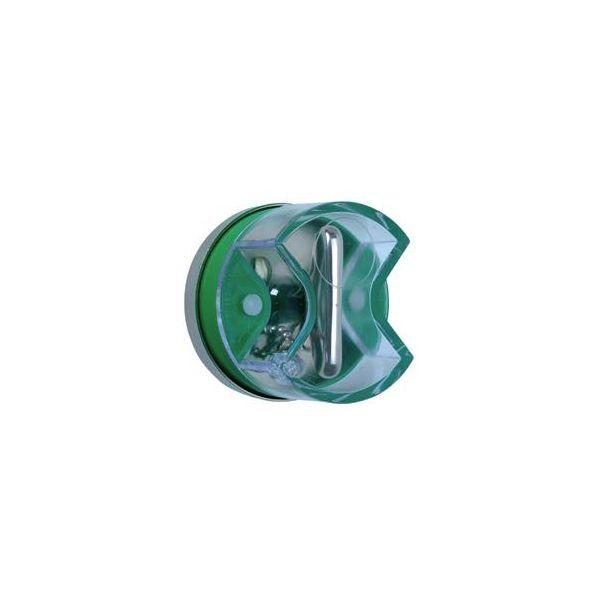 Plasthus ASSA 8560  Komplett