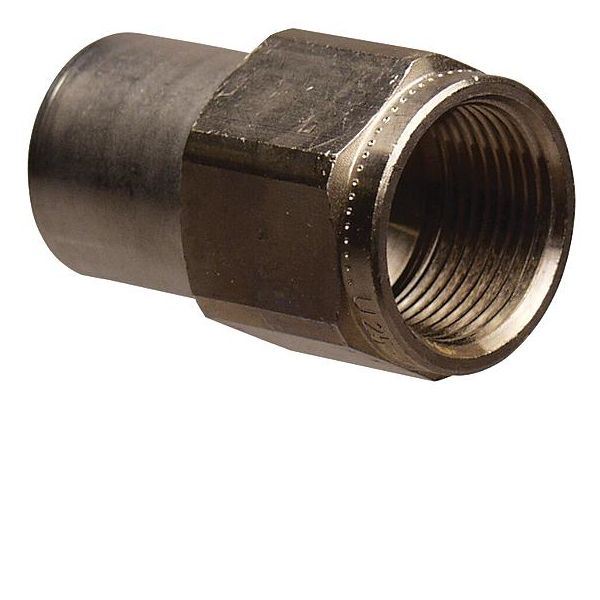 Presskoppling Uponor 1873212 invändig gänga 20 x 20 mm