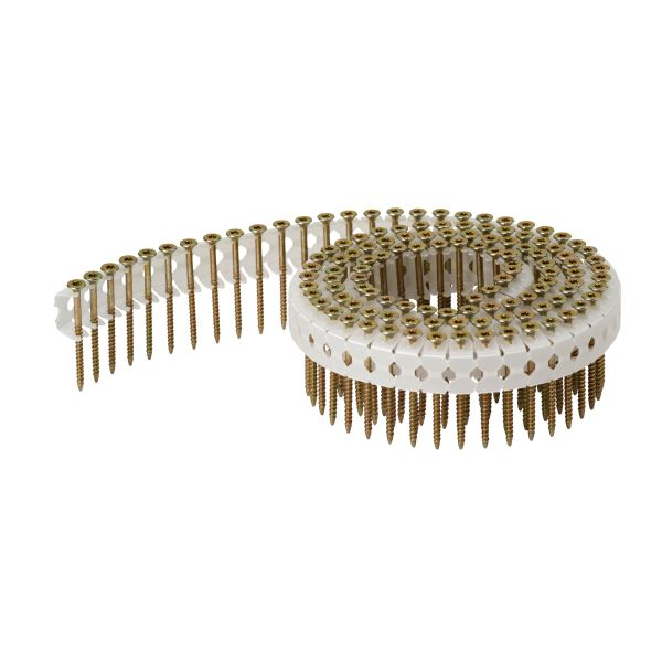 Paslode 140610 Spik LCP65/LCP45 nailscrew, GN 2,5/2,8 x 30, 6300-pack