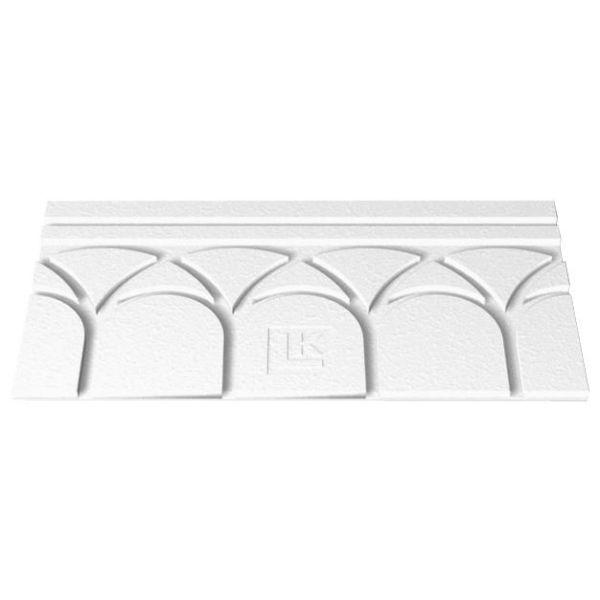 Vändskiva LK Systems EPS 16 cellplast, 600 x 300 mm