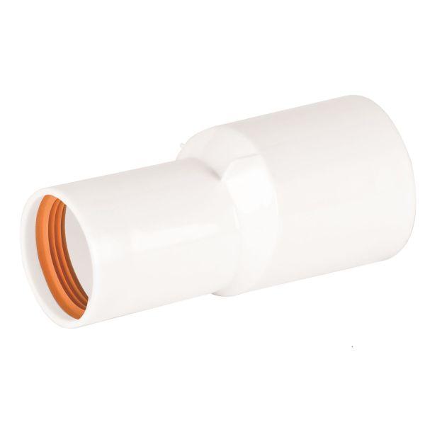 Förminskning Faluplast 2910356 2-muff 50 x 40 mm
