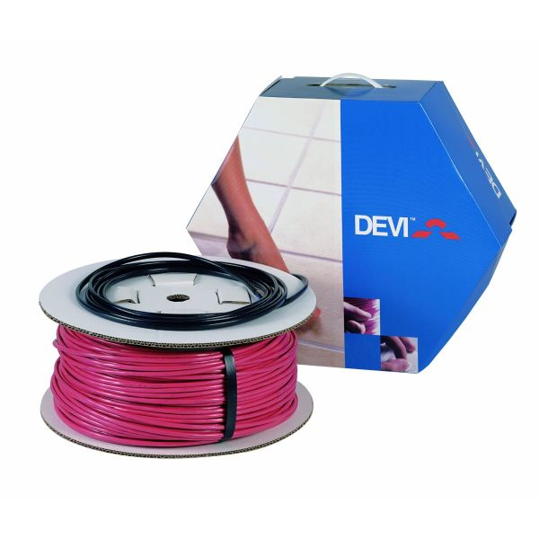 Kabel DEVI DEVIkit Free 100T 230V 200W, 20 m