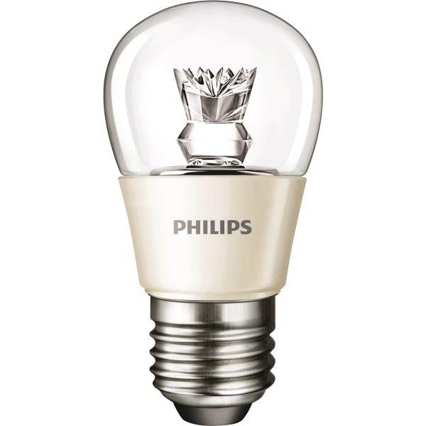 Klotlampa Philips Master Dimtone E27-sockel