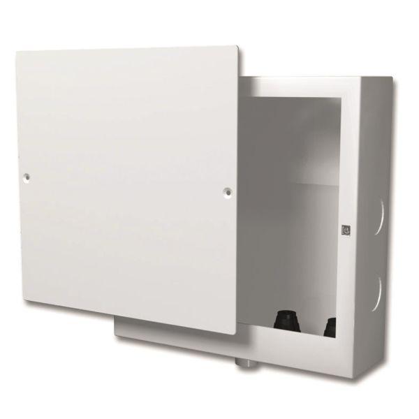 LK Systems M5 VT Inbyggnadsskåp 350 x 350 mm