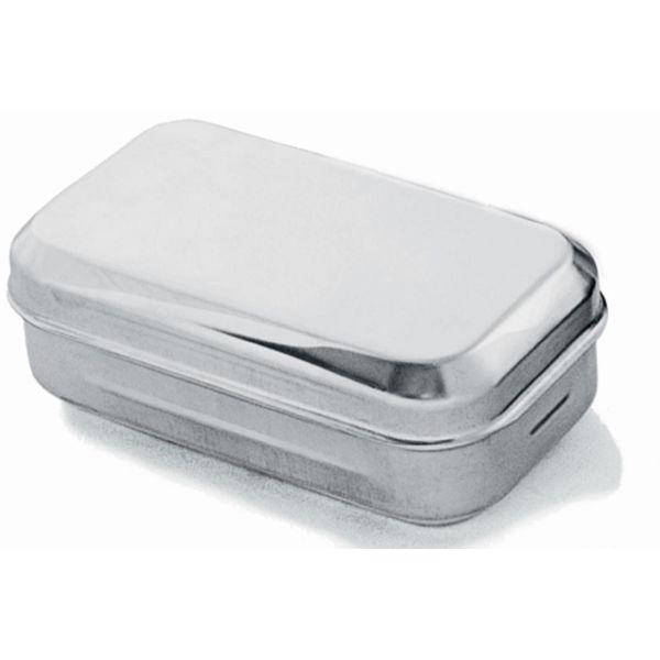 Ruokalaatikko Modernum Autobar ruokalaatikon lämmittimille Alumiini