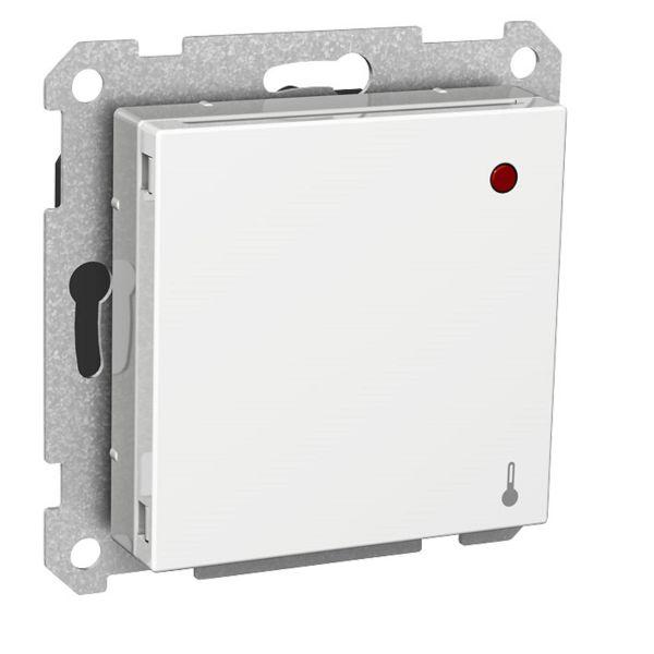Gulvtermostat Schneider Electric Exxact WDE002481 230 V