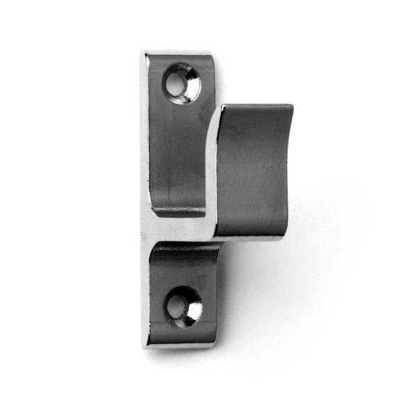 Hake ASSA Fix 338D/27 forkrommet Utspring: 27 mm