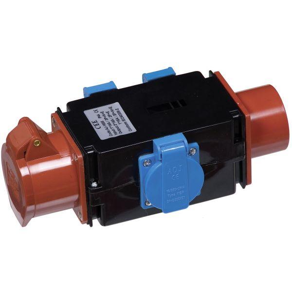 IEC-Adapter Sagab 516-12