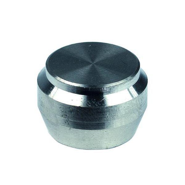 Plugg Gelia 3006177212 2-pack, krom 10 mm