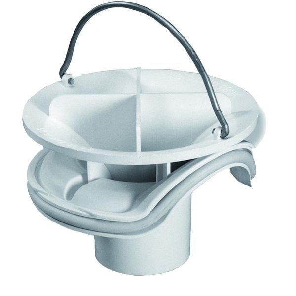 Vattenlåsinsats Purus 7113583 för golvbrunn