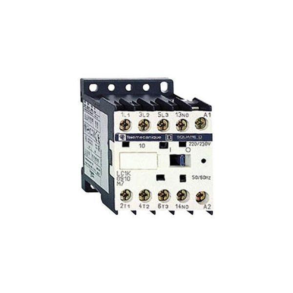 Minikontaktor Schneider Electric LC1K AC 230 V
