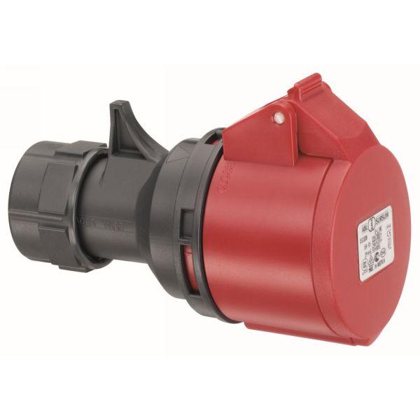 Skarvuttag ABL K51S30 IP44 16 A