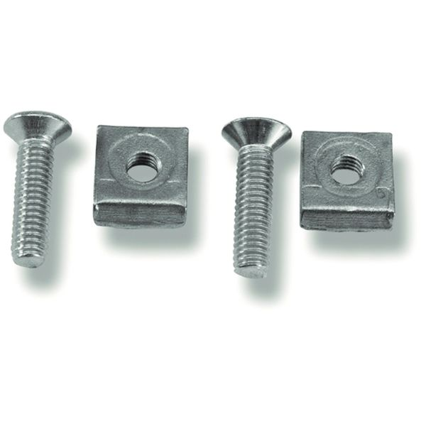 Låsanordning Purus 7138417 150 mm, rostfritt stål