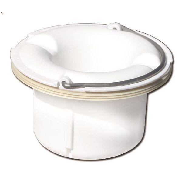 Vattenlåsinsats Purus Tyr 7118069 125 mm