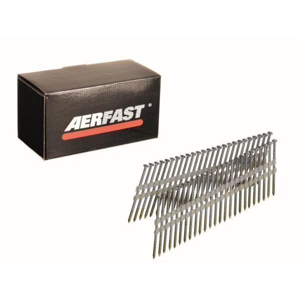 Aerfast AN20006 Spik 17° GLESBANDAD, HUGGEN VFZ 2,8 x 50 mm, 600-pack