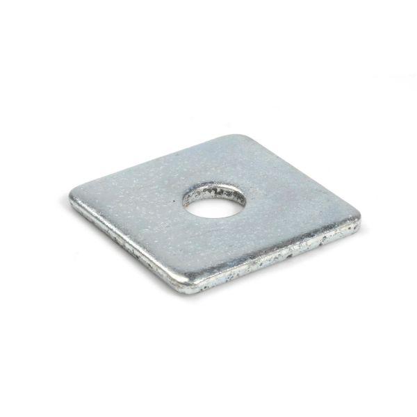 Fyrkantsbricka REYHER 004360100240000 FZB, DIN 436, S4B 24X70X6 mm, 10-pack