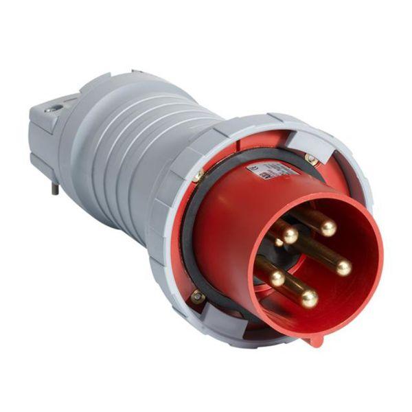 Stickpropp ABB 463P6W IP67 63A