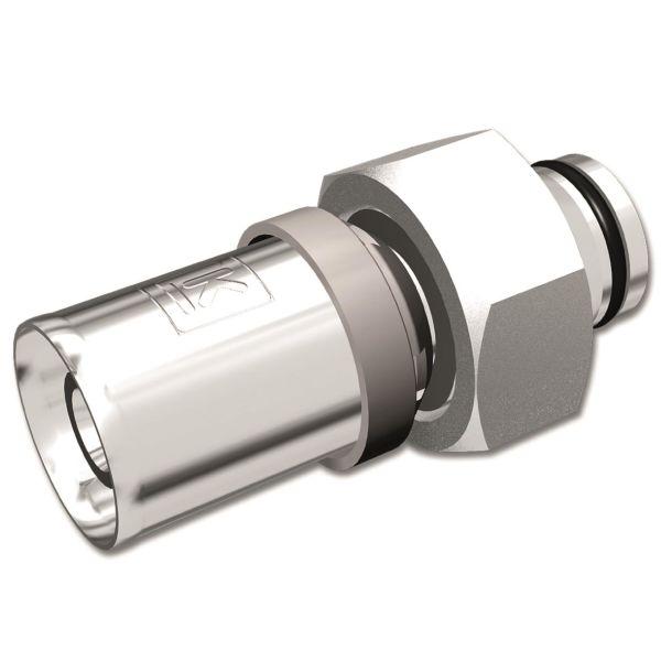 Radiatorkoppling LK Systems PressPex 1878204 M22 x 1,5 mm 20 mm