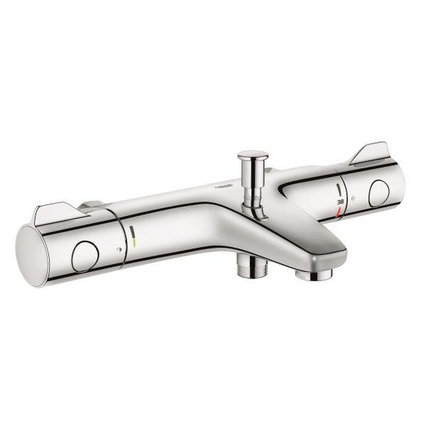 Grohe GRT 800 Badkarsblandare för dusch & badkar 150 c/c