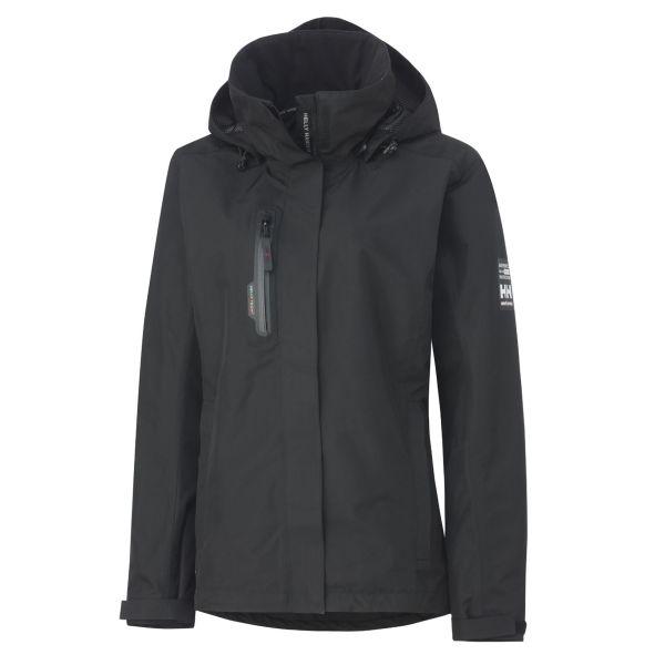 H/H Workwear Haag Jacka svart M