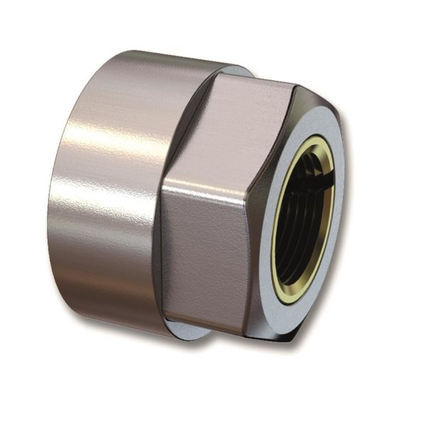 Anslutningskoppling LK Systems 2419465 15 mm