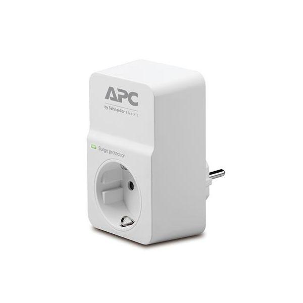 Överspänningsskydd Schneider Electric APC 230 V, för inomhusbruk