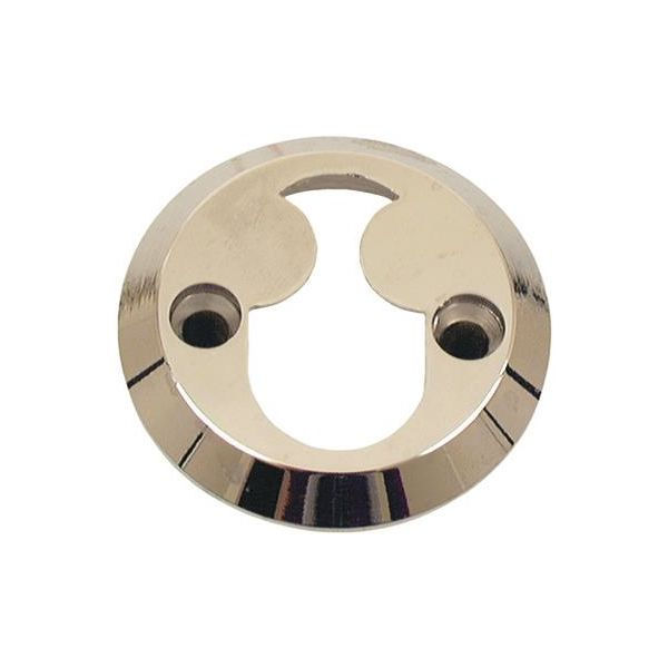 Sylinderring ASSA 463506800002 dobbeltsylinder, forniklet Høyde 8 mm