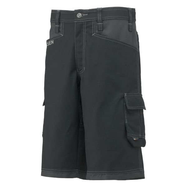 Arbetsshorts Helly Hansen Workwear Chelsea svart/grå C54