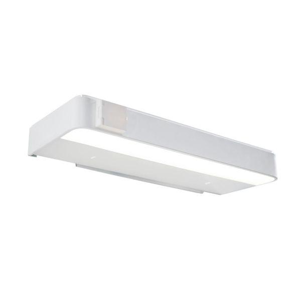 Svedbergs LED 55 LED-belysning 55 cm Uttag höger med jordfelsbrytare