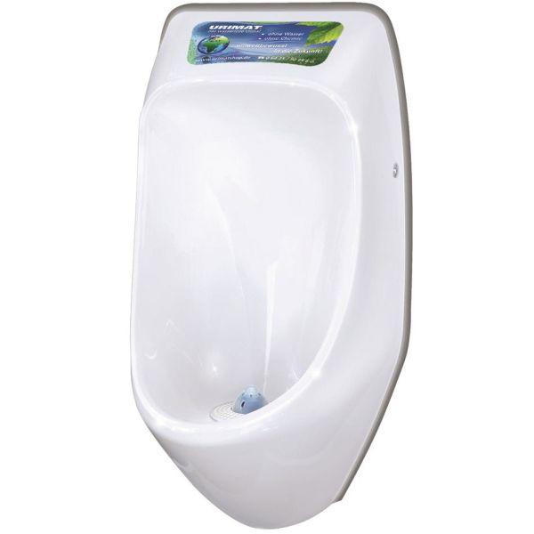 Urinal URIMAT Ecoplus vattenfri