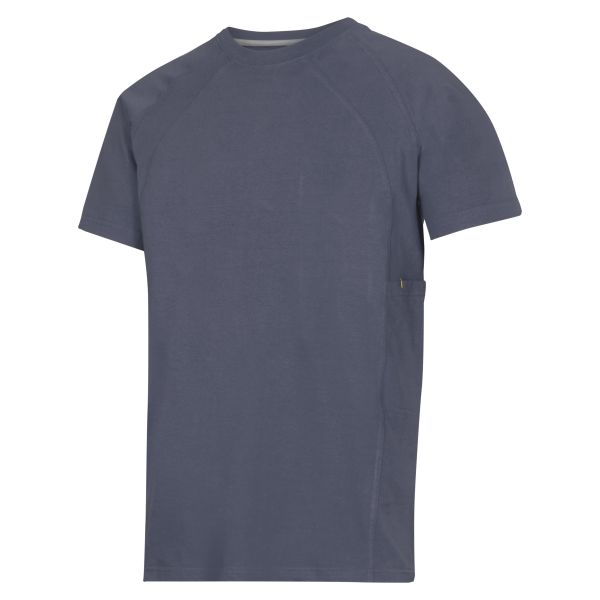 Snickers 2504 T-shirt stålgrå XS