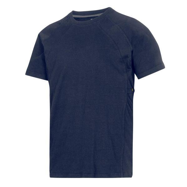 Snickers 2504 T-shirt marinblå L