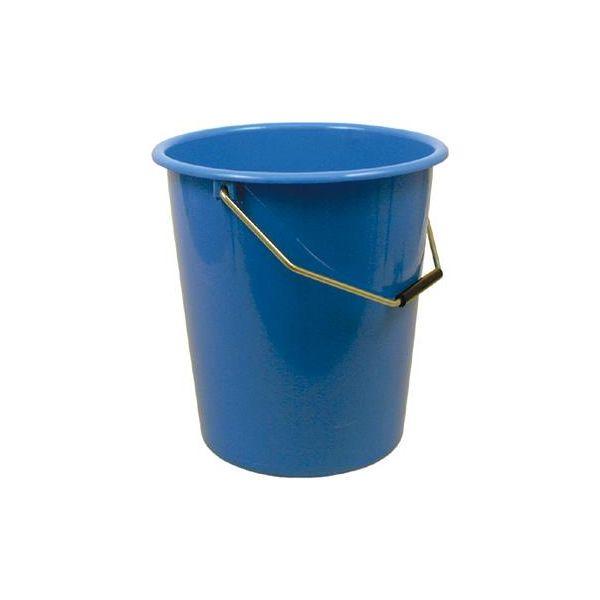 Plasthink Nordiska Plast 1122-0600 blå, 12 l