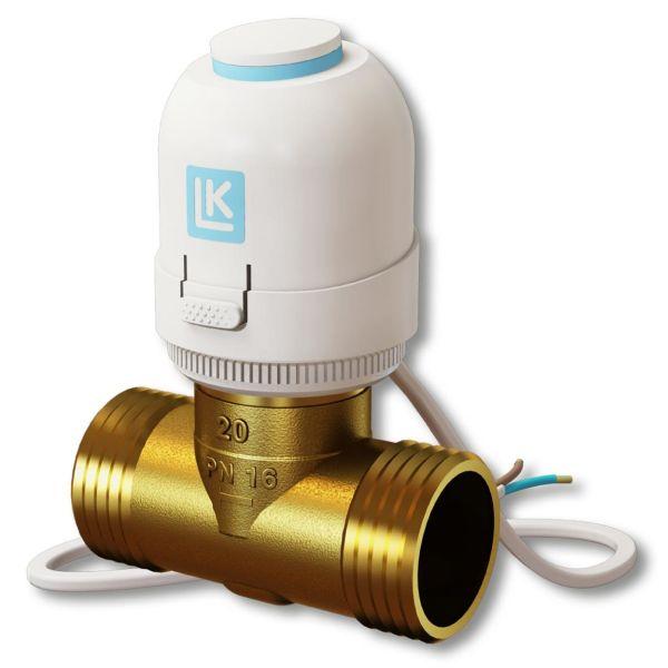 LK Systems 2419896 Fördelarreglering 2-vägs G25