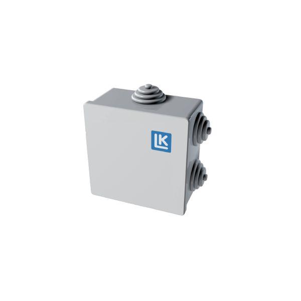 LK Systems 2417328 Kopplingsplint 105 x 195 mm