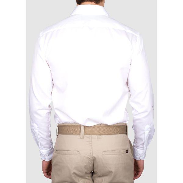 Skjorta Dunderdon SH3 vit XL