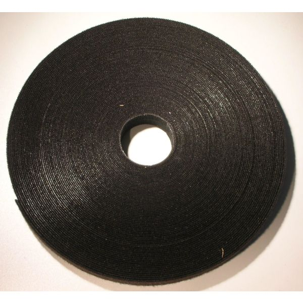 Kardborreband Velcro 1518775 25 m 13 mm