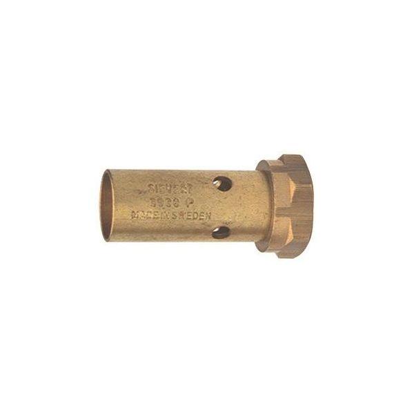 Halsrør Sievert Pro 350701  500 mm