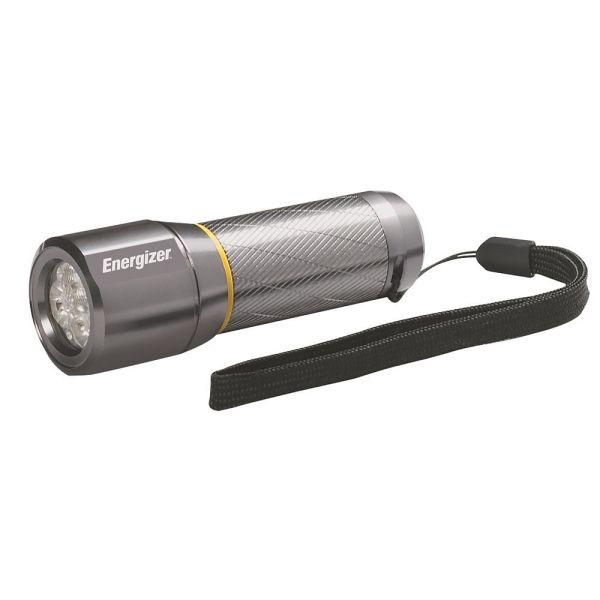 Ficklampa Energizer Vision HD 3AA 250 lm, med batterier