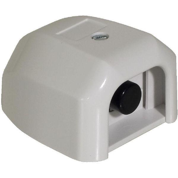 Ryöstökytkin Alarmtech HB 205 Jousikuormitettu, 1 painike
