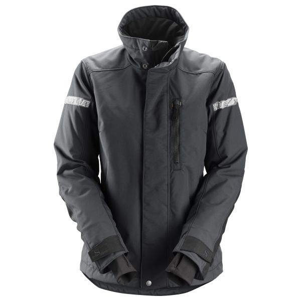 Vinterjakke Snickers 1107 AllroundWork grå XS