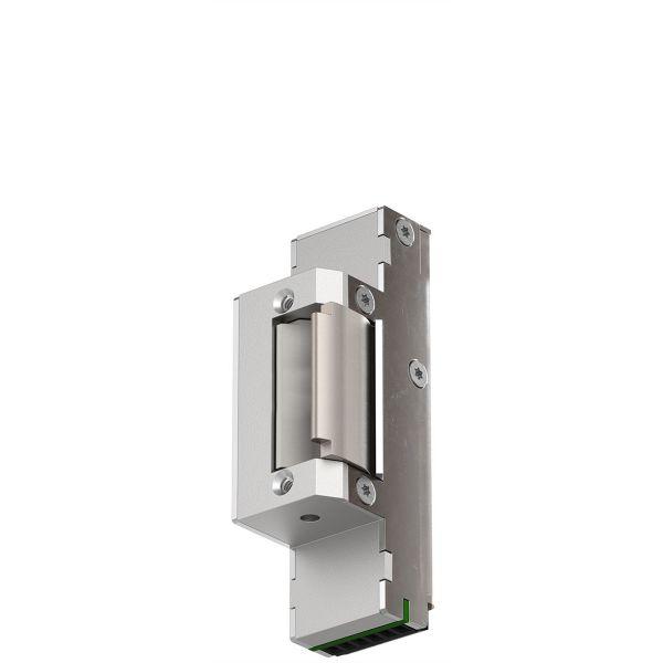Elslutbleck STEP ST980-12 rättvänd 12 V, utan kontakt