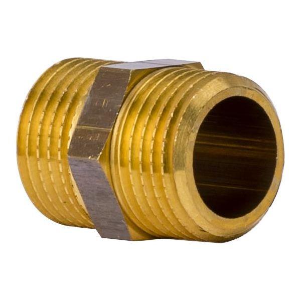Sexkantnippel Ezze 3006069072 metall, utv gänga G32