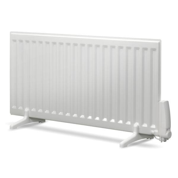Värmeelement LVI Kaba 400 V/500 W, 500x700 mm