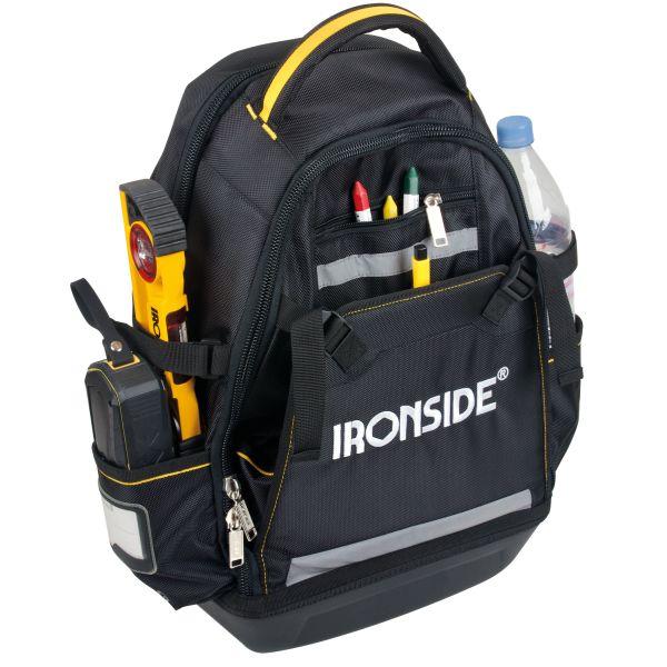 Verktygsväska Ironside Pro 505722 i väska, 5-10 mm
