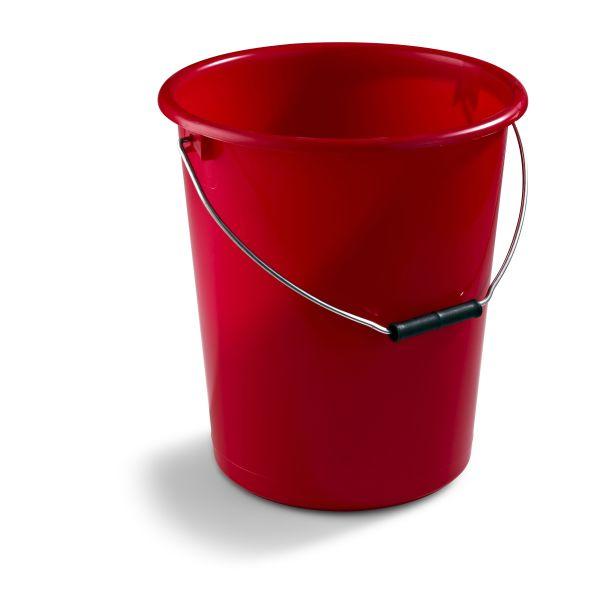 Plasthink Nordiska Plast 1122-0300 röd, 12 l